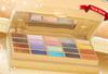 MuGu金色狂想彩妆盒