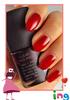 CALLAS印度黑莓指甲油