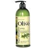 韩伊Olive橄榄美白滋润沐浴露