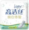 Kotex240�w巧干爽日用�l生巾