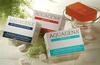 AQUAGENA水合因子干性皂