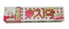 KOAIJIAI草莓白牙膏