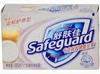 Safeguard椰油温和滋养香皂
