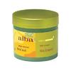 alba botanica夏威夷有机木瓜酵素面膜