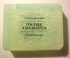 菠丹妮茶树尤加利手工皂