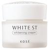 WHITE ST美白面霜