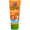 KISS MY FACE天然儿童洗发护发2合1香橙味