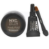 NYCSmooth Mineral Loose Eye Powder Kit