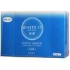 WHITE ST化�y棉