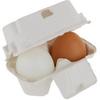 TONYMOLY收缩毛孔保湿多效鸡蛋洁面皂