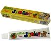 Mu'min儿童牙膏(什锦果味)