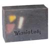 Winnie Lady蜂胶紫草手工皂
