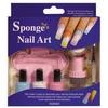 Konad美甲彩绘套装(Sponge set)