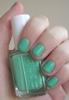 essie指甲油(turquoise & caicos)