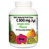 Natural Factors天然维生素C咀嚼片
