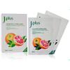 Jplus4D西柚纤容紧致面膜