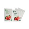 Jplus4D草莓优格嫩白面膜