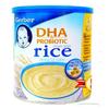嘉宝1阶段添加DHA+益生菌大米米粉