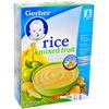 嘉宝2段混合水果谷物米粉