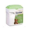 雅培similac有机配方奶粉