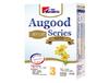 Ausnutria金�b���x配方奶粉3段