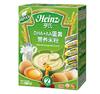 HeinzDHA+AA蛋黄营养米粉