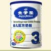 太子乐金字塔幼儿配方奶粉3段