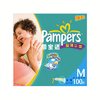 Pampers超薄干爽�尿�M100片