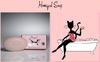 Honeycat cosmeicsKitty Treats Buttercream Soap Bar