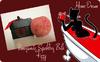 Honeycat cosmeicsKitty Treats Pomegranate Bath Fizzy