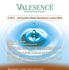 valesence瑞士�`芝孢子抗�再春春面膜