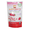 happybaby草莓溶溶豆