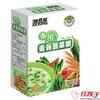 Jabana高钙麦谷蔬菜粥