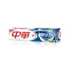 中�A健�X白清新薄荷味牙膏
