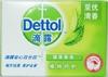Dettol健康抑菌香皂(植物呵�o型)