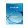 屈臣氏Water 360°矿泉水透莹漾面膜5片装
