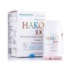 珍珂儿HAKO100微肽玻尿酸胶原蛋白胶囊