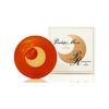 月光力橙色月光皂