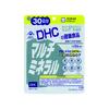 DHC多种矿物质片