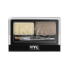 NYCBROWSER BRUSH-ON BROW KIT