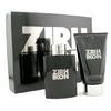 ZIRH怡康套装: 淡香水喷雾 125ml/4.2oz + 发丝身体清洁乳 200ml/6.7oz