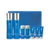 蝶妆海皙蓝水灵新活沁肌两件套礼盒