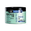 syoss无硅水润发膜