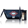 凯朵X SLY 2015 SS全新跨界合作限量版化妆套组