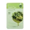 菲诗小铺自然之源面膜-绿茶