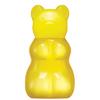 SKIN FOOD可爱熊护手�ㄠ�(菠萝)