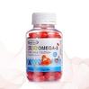 【其他】儿童深海Omega-3深海鱼油+乳钙胶囊