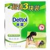 Dettol健康抑菌香皂(�典松木)