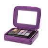 YSL绝版限量极致旅行紫色化妆盒
