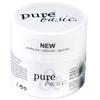 Pure&Basic白玫瑰花蕾美白���w面霜